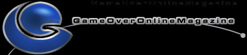 Welcome to GameOverOnlineMagazine!